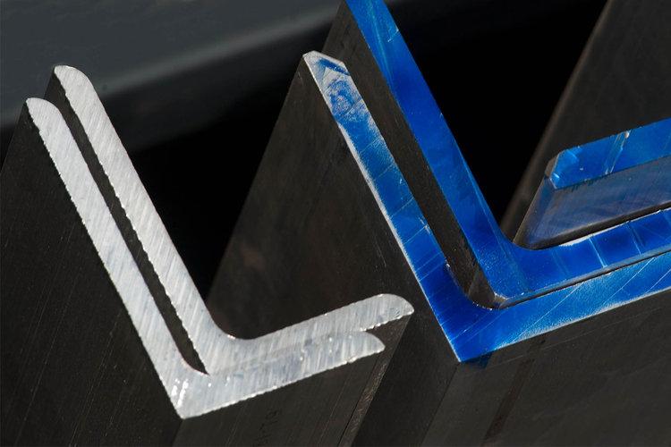 Aluminum Angle 6061 6063