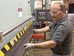 ESMW Fabrication Services