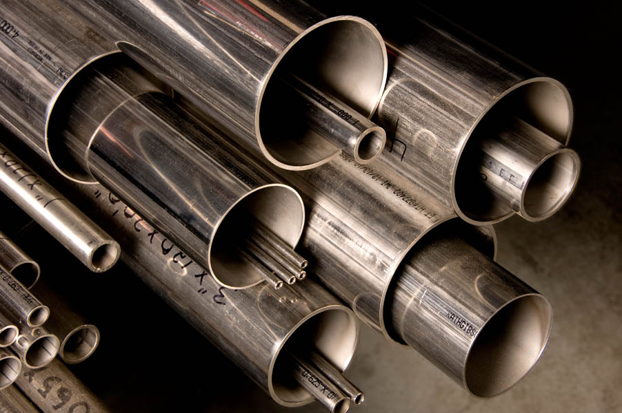 Stainless Steel Tubing Round Tube 304 Cut 2 Size