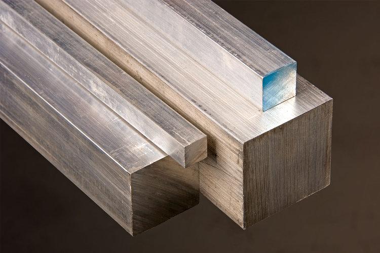 6061 T6511 Aluminum Square Bar