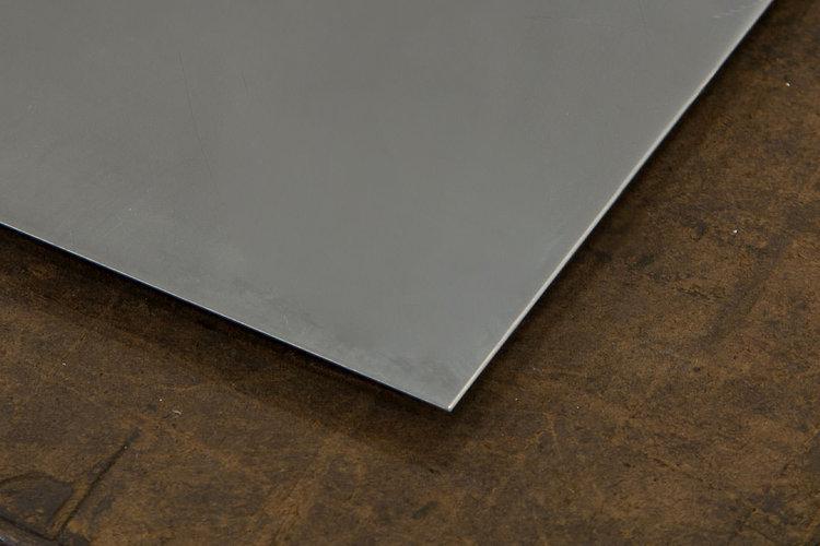 Stainless Steel Sheet Type 304 Type 316